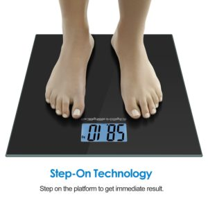 The Top 10 Best Body Weighing Scale Machines In India 2018
