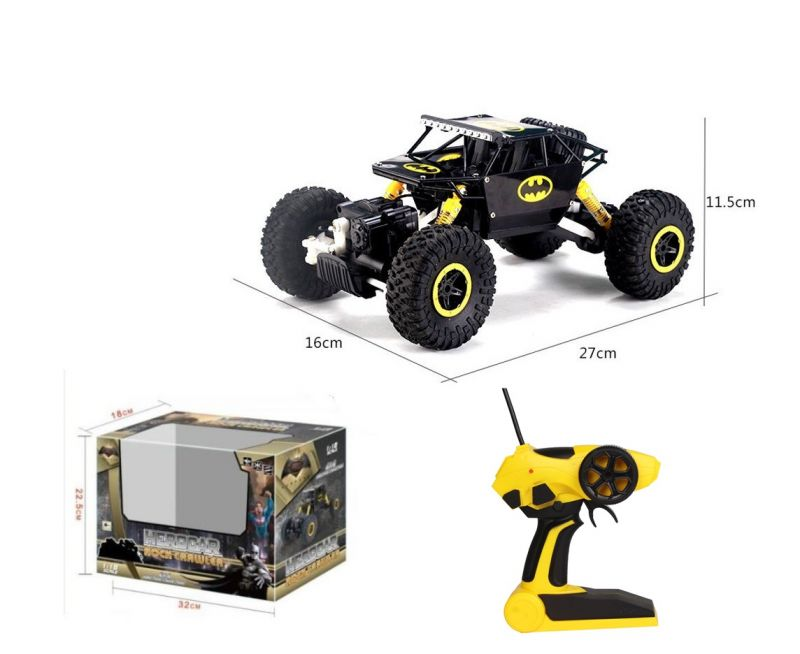2018's Best Remote Controlled Toys in India