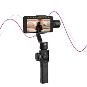 Premsons Smooth 4 Three-Axis Gimbal