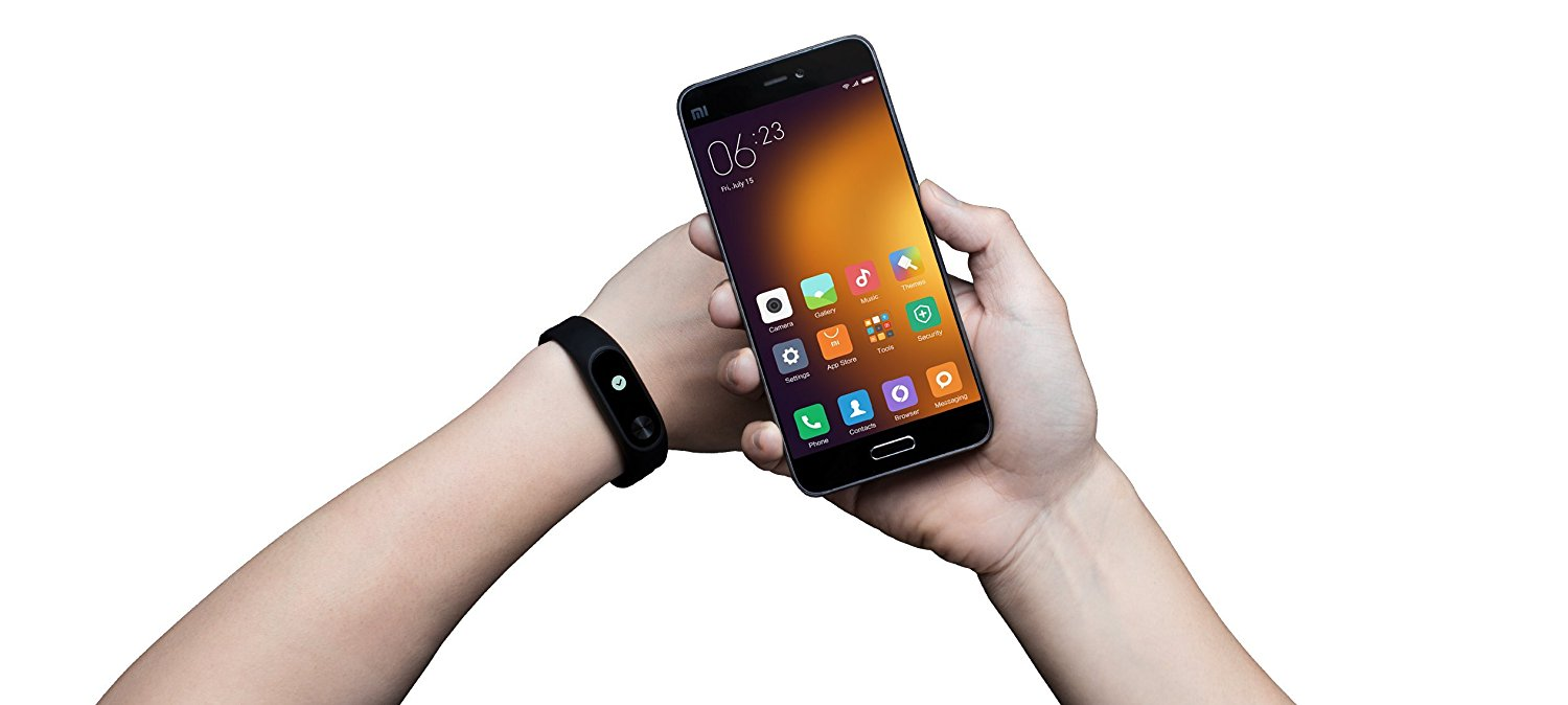 Best Fitness Bands India