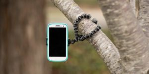 5 Best Gorillapod For Mobile In India 2018