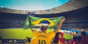 Top 5 Best Brazil T-shirts In India 2018