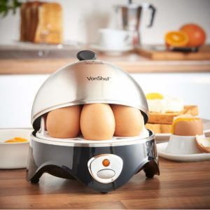 Top 5 Best Egg Boiler to Buy in 2020