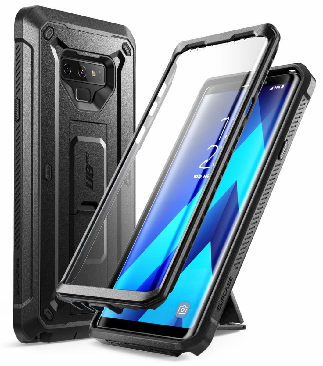 Best Samsung Galaxy Note 9 Cases To Buy In 2019